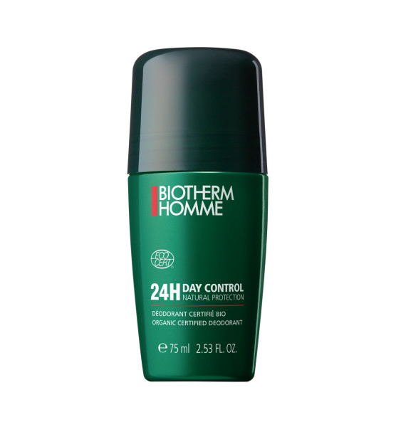 Biotherm Homme Deo Roll-On Day Controll 24h 75ml