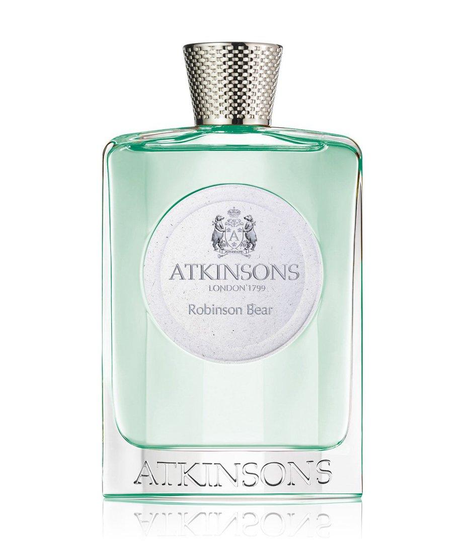 Atkinsons Robinson Bear EDP 100ml