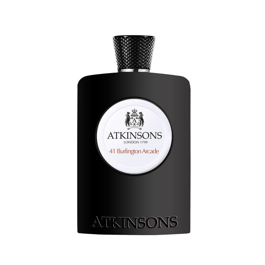 Atkinsons 41 Burlington Arcade EDP 100ml
