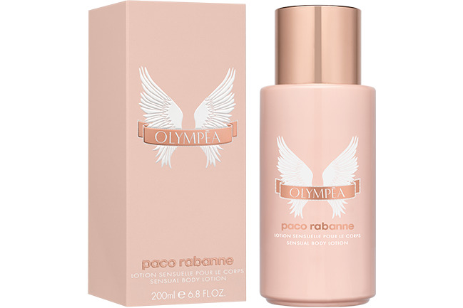 Paco Rabanne Olympea Bodylotion - 200ml