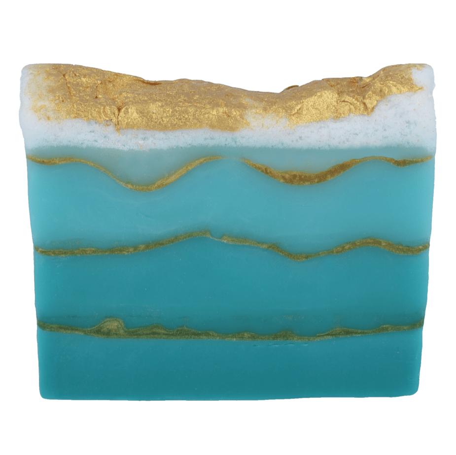 Bomb Cosmetics Golden Sands Seife